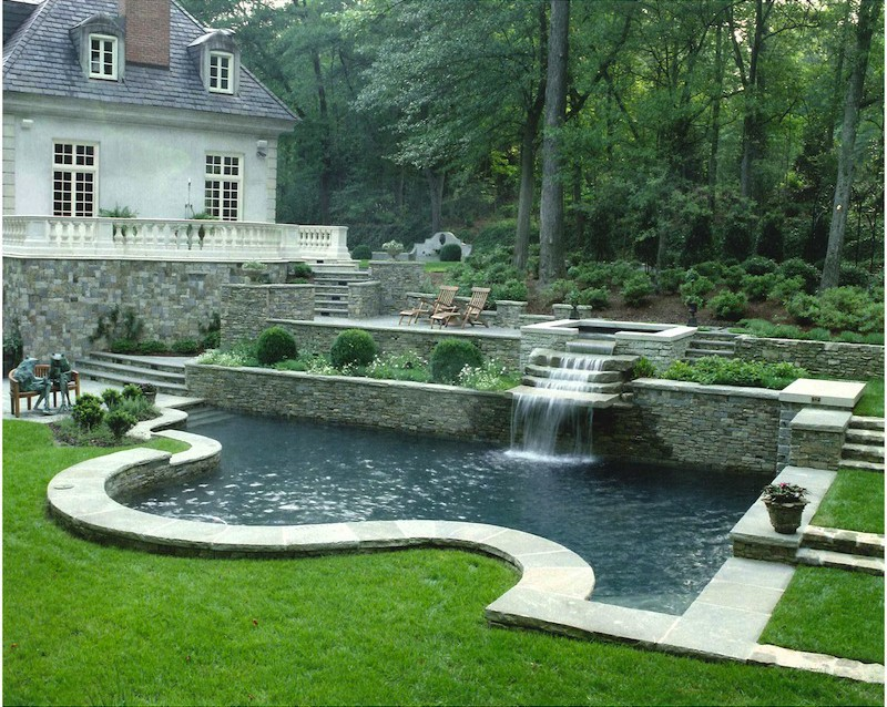 Planning Your Spring Pool Installation in Ellicott City