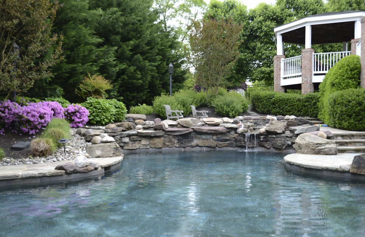 Off Season Luxury Pool Maintenance Tips for Hunt Valley