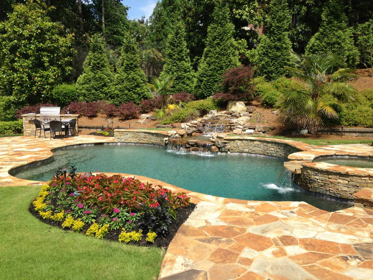 Ideas for Pool Renovations in Potomac, MD