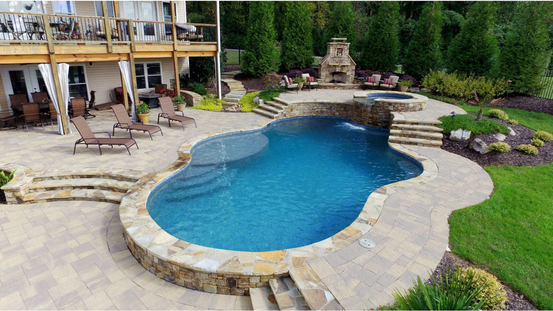 What to Know About Spring Pool Installation in Fulton, MD