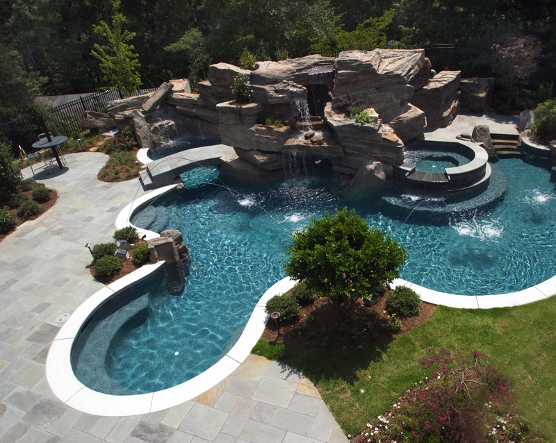 Increase Your Columbia Home's Value With An In-Ground Pool