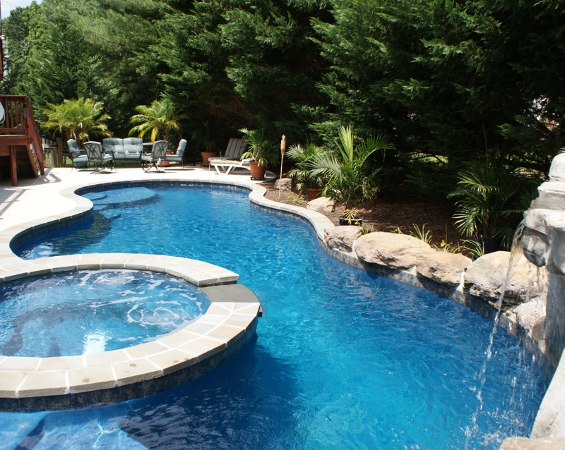 The Benefits of Spring Pool Installation In Gibson Island